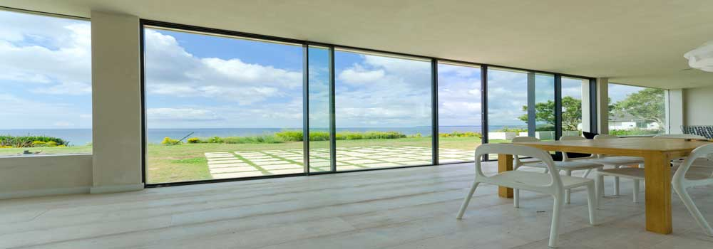 Bi Fold Amp Sliding Doors Suppliers Amp Installers Cornwall