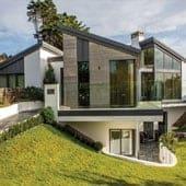 Grand Design House in Rock
