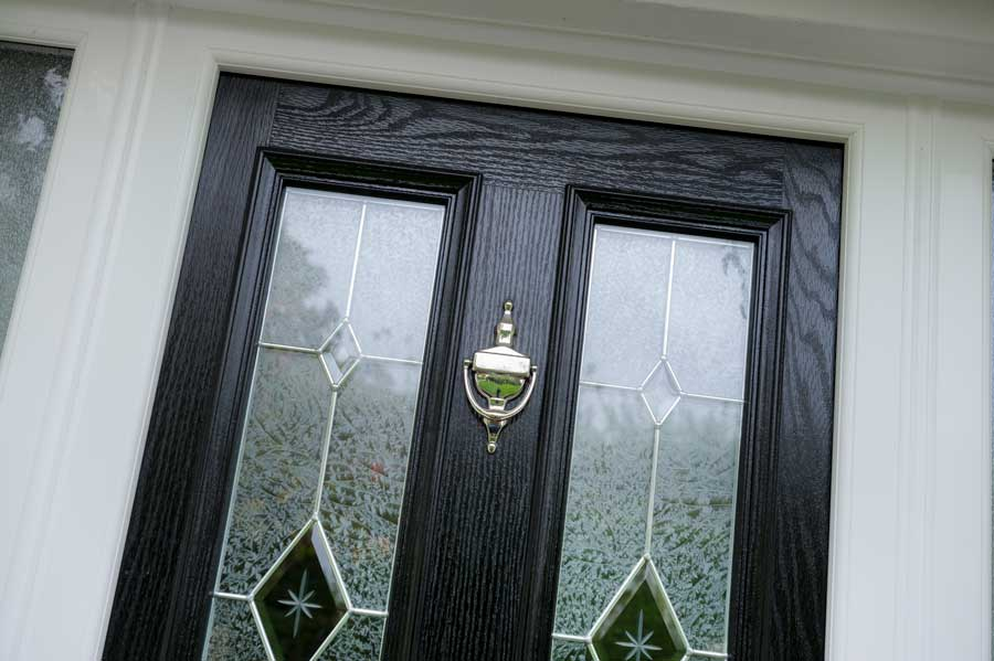 Composite Doors Camel Glass Windows Doors Stairs