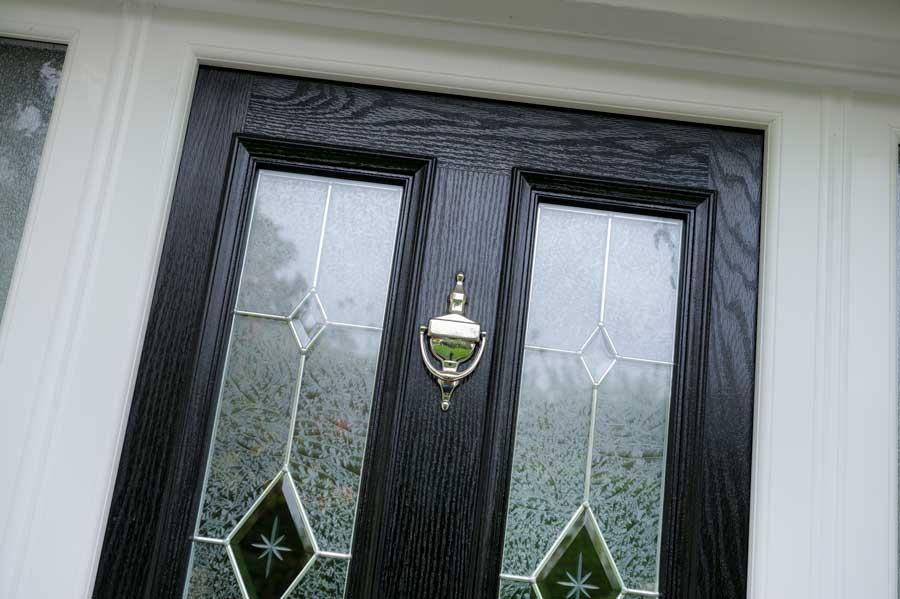 Composite Doors Local Suppliers Amp Installers Cornwall
