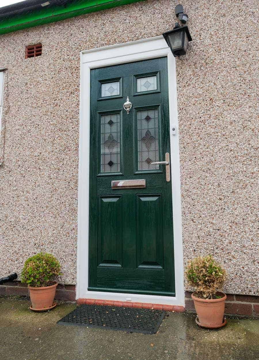 Composite Doors Local Suppliers Amp Installers Cornwall
