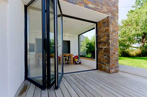 Sunroom Orangeries -Aluminium Contemporary