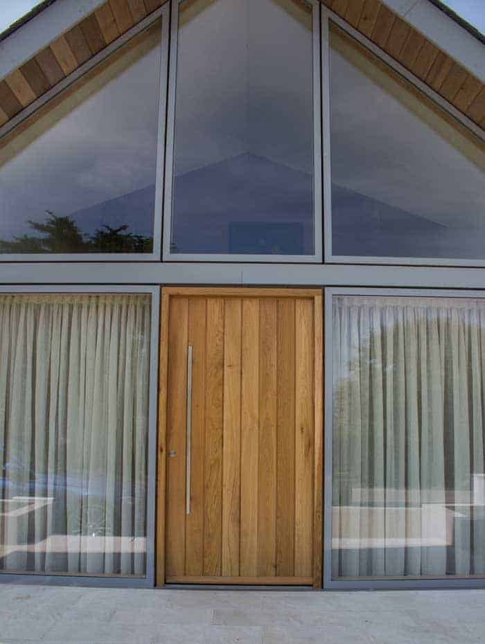 timber-door-for-web-8 & Timber Doors - Bespoke Timber Doors Crafted by Camel Glass \u0026 Joinery