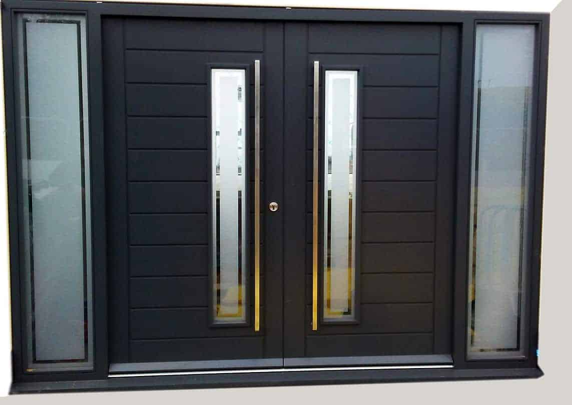 Timber Doors Bespoke Timber Doors Crafted By Camel Glass Joinery