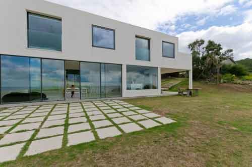 Grand Design Pra Sands Cornwall