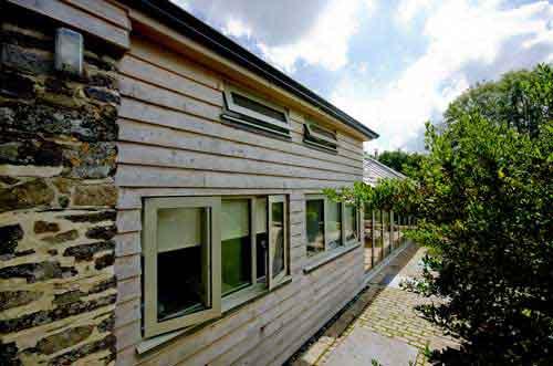 Project Tavistock Devon