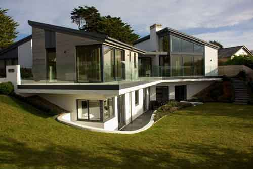 Grand Design Project Cornwall