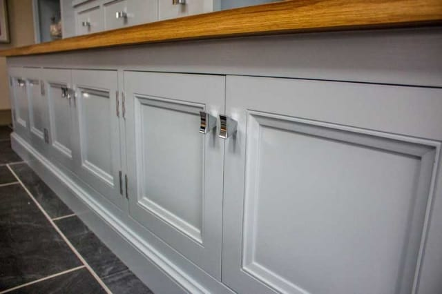 Joinery Cabinet