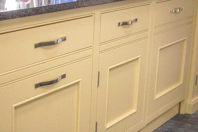 Joinery Kitchen Units