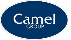 Camel Group Logo