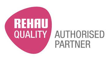 Rehau partner logo