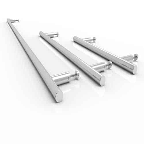 Contemporary Door Pull Bar Handles