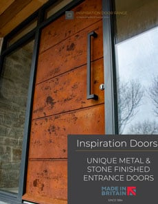Inspiration Door Brochure