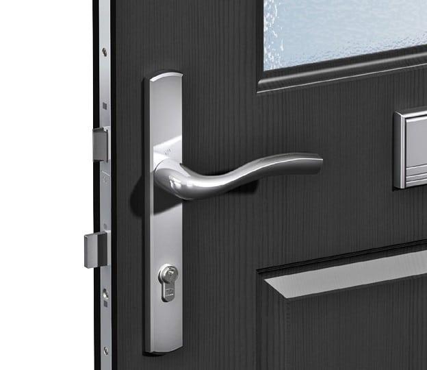composite door locks