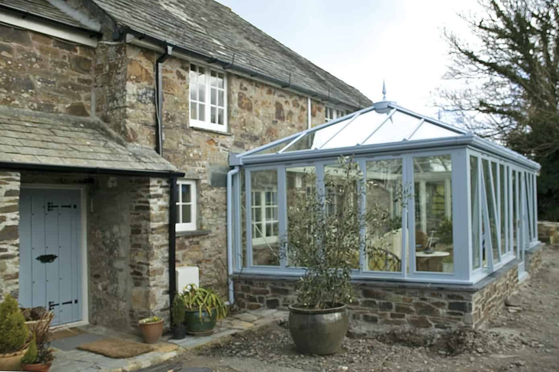 blues conservatory
